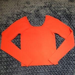 Madeleine petsch workout top